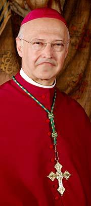 cardinale bagnasco