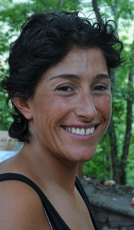 Barbara Saltarini