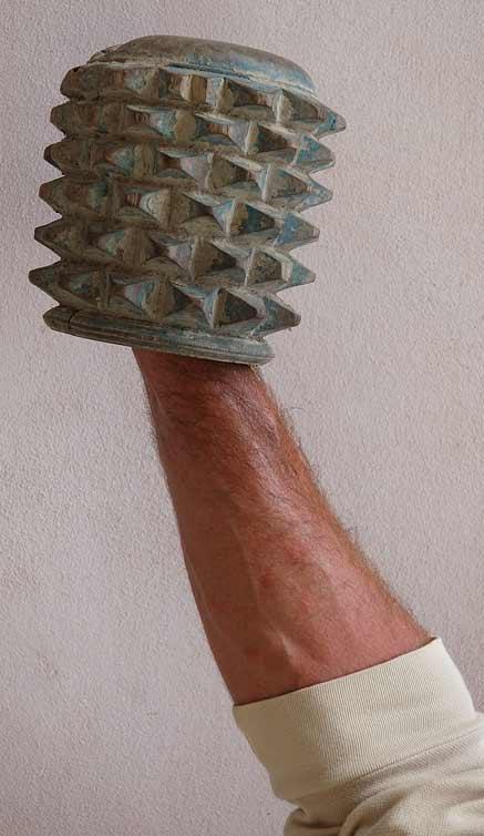 bracciale per il balun
