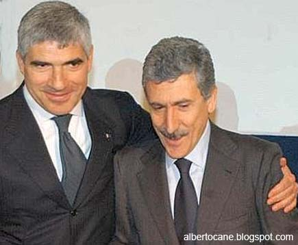 Casini D'Alema