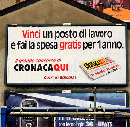 Cronaca Qui