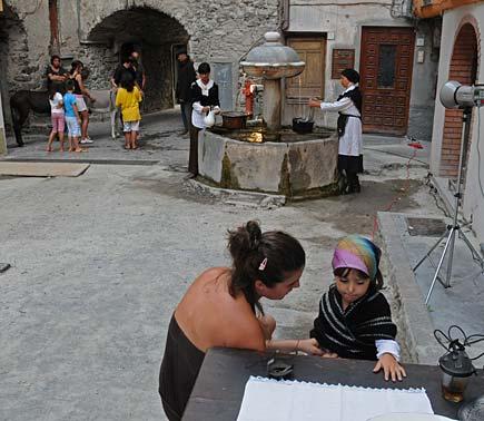 Cubaite, antichi mestieri