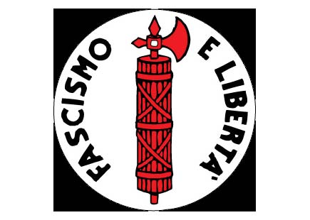 Simbolo del partito fascista