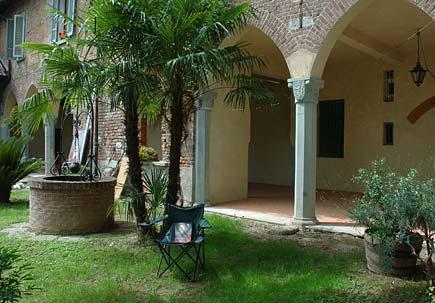 giardino a milano