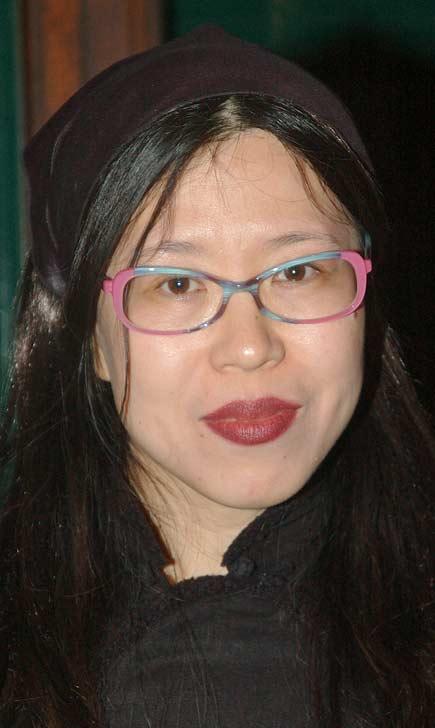 Eun Ju Anastasia Kim