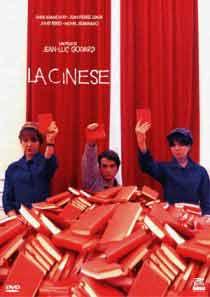 film la cinese di Godard