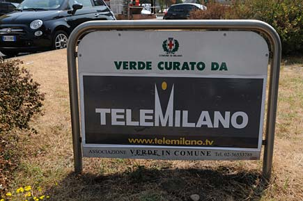 Milano - Piazzale Loreto