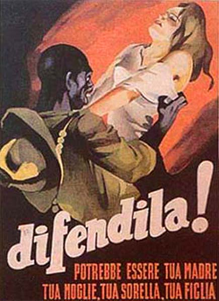 manifesto fascista