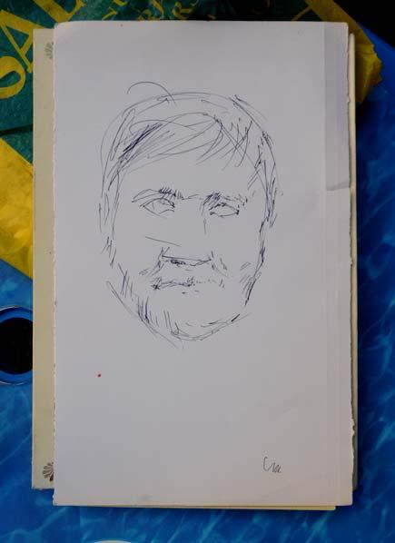 mio ritratto