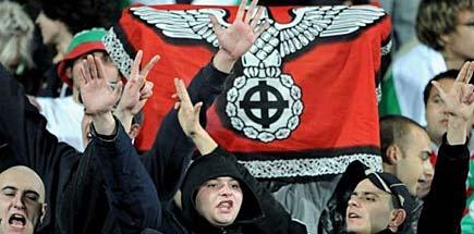 nazisti a sofia