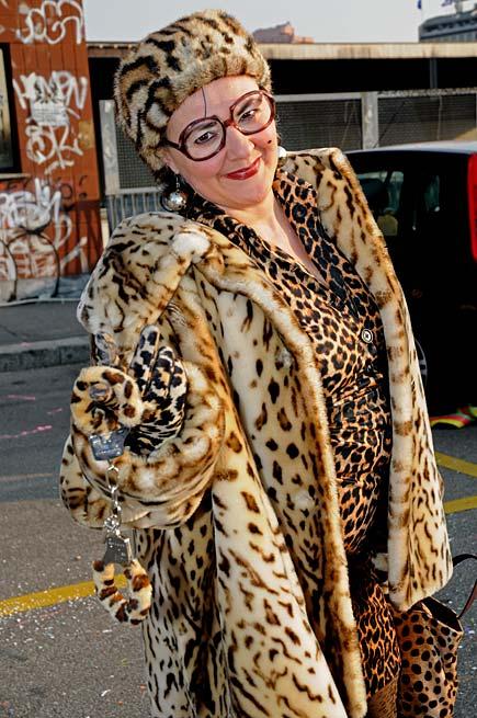 Leoparden-Olga