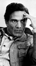 Pasolini