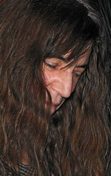 Patty Smith