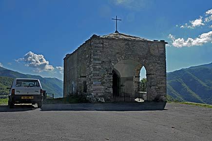San Bernardo di Andagna