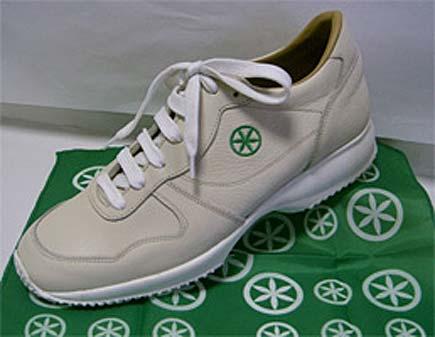 scarpa padania