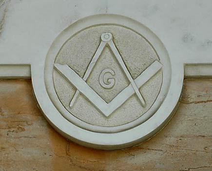Simbolo della massoneria