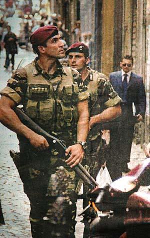 soldati italiani