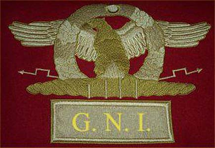 stemma guardia nazionale italiana