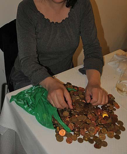 Viviana monete